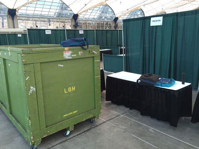 LGH Brings the Energy at ASME Power & Energy 2015