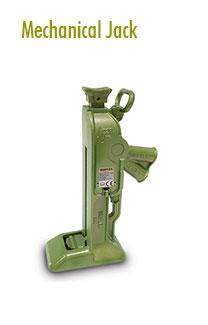 Mechanical Jacks Rental | Jacking Equipment