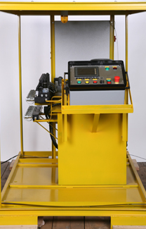 Synchronous lifting System Rental   Jacking Equipment