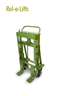 Pallet Trucks Rental | Material Handling Equipment