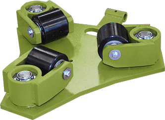 RT-10 Casters